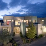 Custom Residential Las Vegas Architect