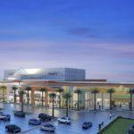 Boulevard Mall SCA Design Las Vegas Architect