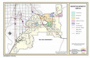 Henderson Redevelopment Areas
