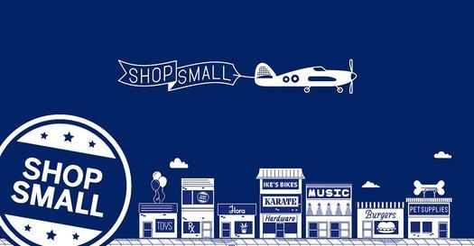 2020 Small Business Saturday.Shop Small Business Saturday 2019 Sca Design Henderson