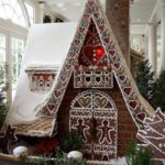 Gingerbread Architecture