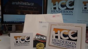 Architect Sheldon Colen of SCA Design joins Henderson Chamber of Commerce