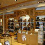 Brighton Retail Stores- Desert Passage Aladdin
