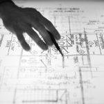 Architecture Plans, architectural permits