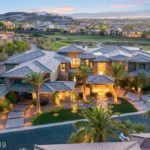 Luxury Custom Estate SCA Design Las Vegas