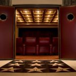 SCA Design Luxury Custom Movie Theater Home MacDonald Ranch